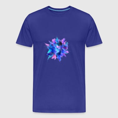 Color Bomb - Men's Premium T-Shirt