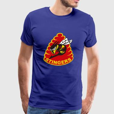 VFA-133 Stingers - Men's Premium T-Shirt