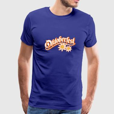 oktoberfest - Wiesn - Men's Premium T-Shirt
