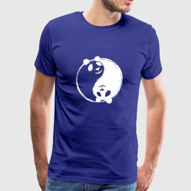 new design taichi panda best seller - Men's Premium T-Shirt