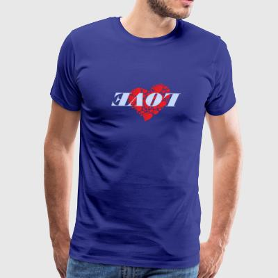 Love 180 - Men's Premium T-Shirt