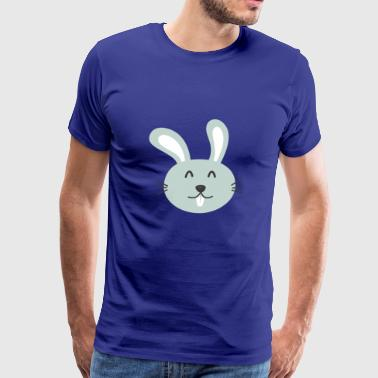 Terry Rabbit - Men's Premium T-Shirt