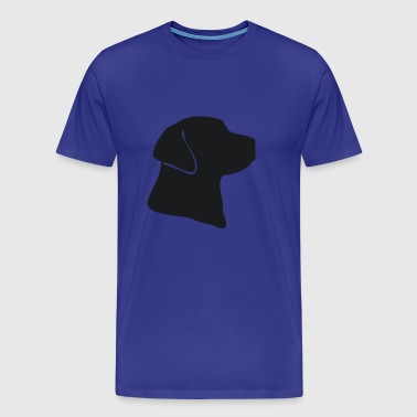 lab - Men's Premium T-Shirt