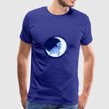 Soar on Imagination's Wings - Men's Premium T-Shirt