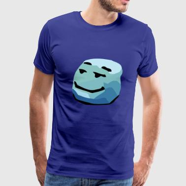 :smug: - Men's Premium T-Shirt