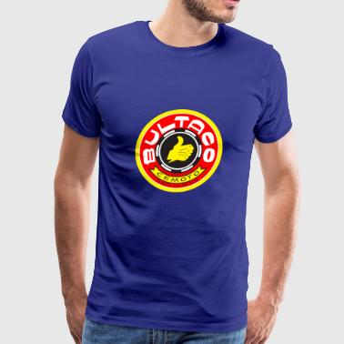 Bultaco Cemoto Made In Spain - Men's Premium T-Shirt