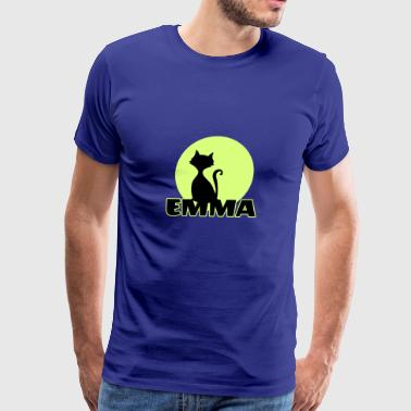 Emma first name - Men's Premium T-Shirt
