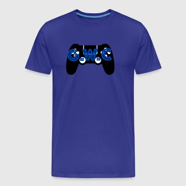 GamingWithCade Profile Picture - Men's Premium T-Shirt