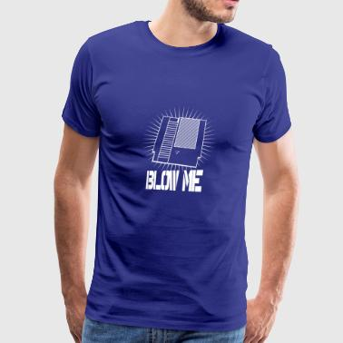 Instrument hardware - Men's Premium T-Shirt