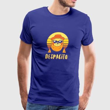 New Design Despacito Sloth Best Seller - Men's Premium T-Shirt