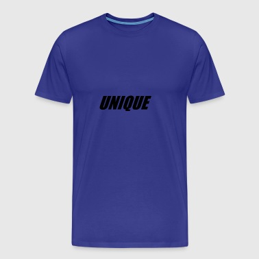 UNIQUE - Men's Premium T-Shirt