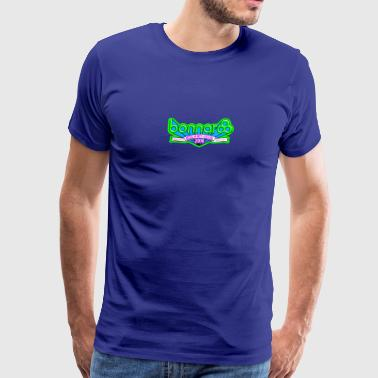 Bonnaroo Music Festival 2014 - Men's Premium T-Shirt