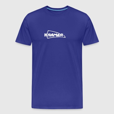 KRAMER - Men's Premium T-Shirt
