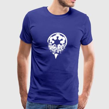 FRACTURED EMPIRE - Men's Premium T-Shirt