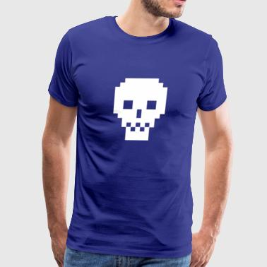 New Design Dead Pixel Best Seller - Men's Premium T-Shirt
