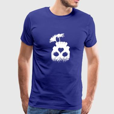New Design Flower of love Best Seller - Men's Premium T-Shirt