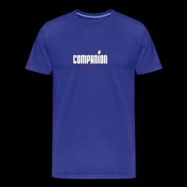 Companion - Men's Premium T-Shirt