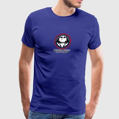 American Muscle Clothing - Men's Premium T-Shirt