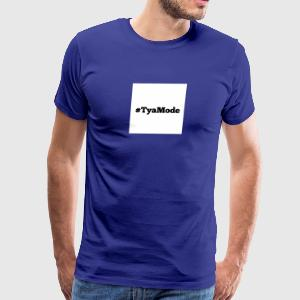 Tya Mode - Men's Premium T-Shirt