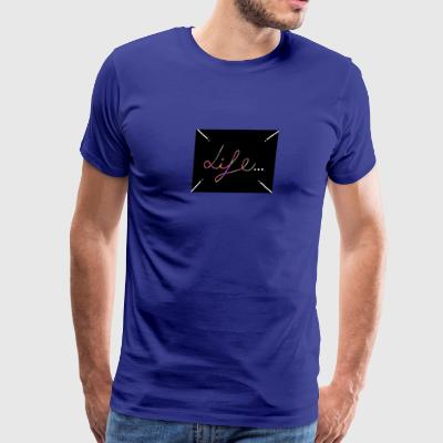 Life case - Men's Premium T-Shirt