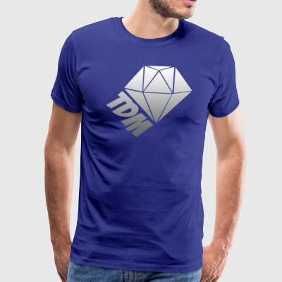 Diamon DAN TDM - Men's Premium T-Shirt