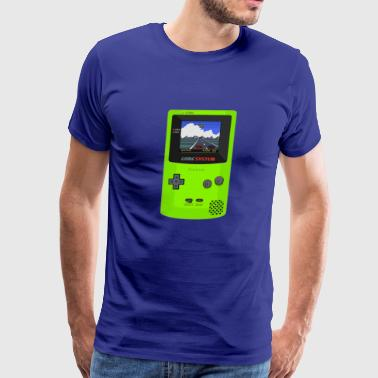 Gamer Design Perfect Gift for everyone - Men's Premium T-Shirt