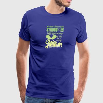 Angelman Syndrome Awareness - Men's Premium T-Shirt