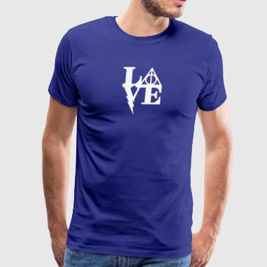 Harry Love - Men's Premium T-Shirt