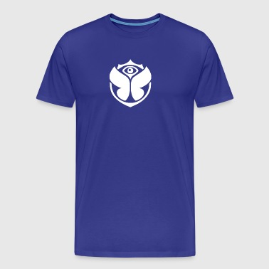 TOMORROWLAND Man s - Men's Premium T-Shirt