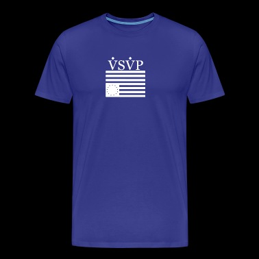 ASAP ROCKY VSVP - Men's Premium T-Shirt