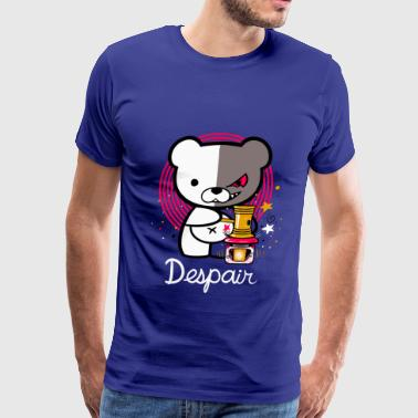 Hello Despair - Men's Premium T-Shirt