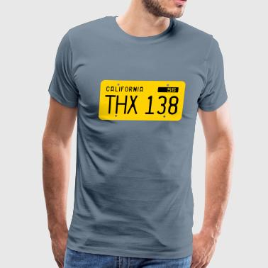 THX 138 - Men's Premium T-Shirt