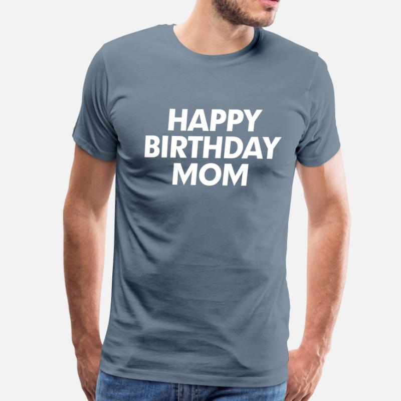 Shop Birthday Mom T Shirts Online