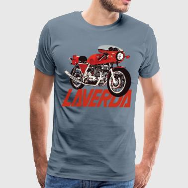 750cc - Men's Premium T-Shirt