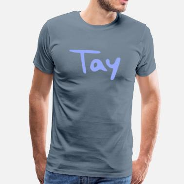 Tay Tay - Men's Premium T-Shirt