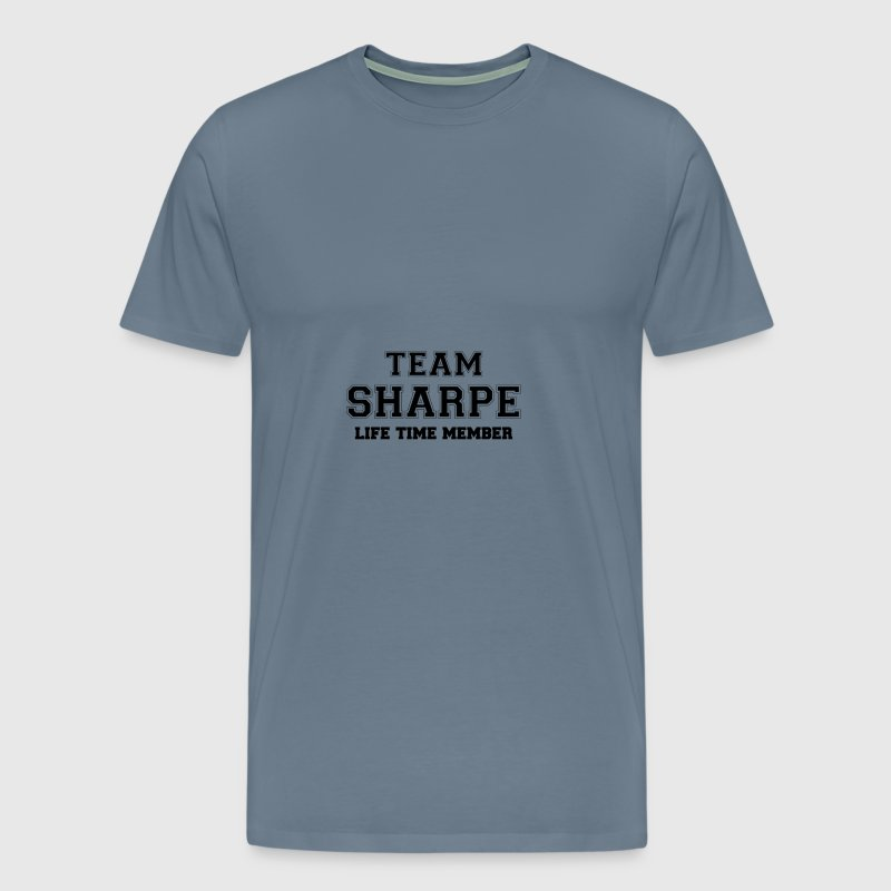 Team sharpe - Men's Premium T-Shirt