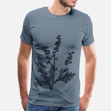 Antigen Ragweed - Men's Premium T-Shirt