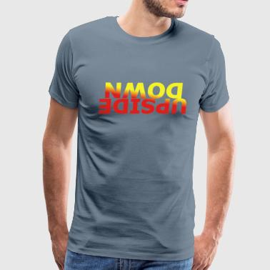 Funny Design - Men's Premium T-Shirt