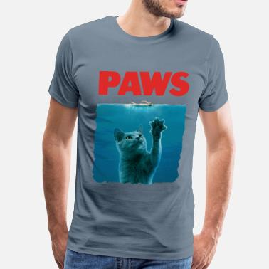 Week Paws - Men's Premium T-Shirt
