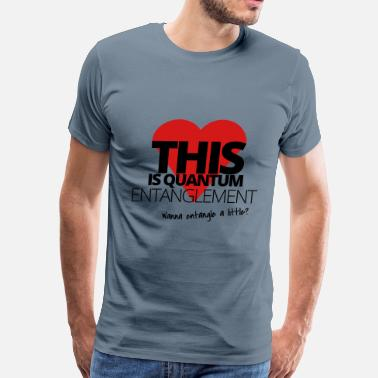 Proposal Proposal - Men's Premium T-Shirt