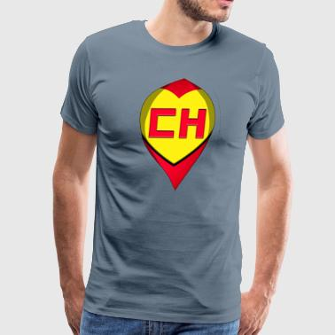 Es el Chapulin Colorado - Men's Premium T-Shirt