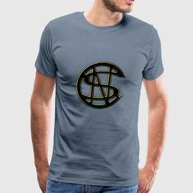 SNCLOGO - Men's Premium T-Shirt