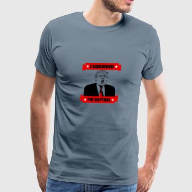 Rapture - Men's Premium T-Shirt