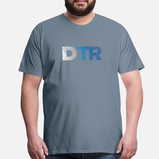 Destiny Tracker v2 Womens Men's Premium T-Shirt | Spreadshirt