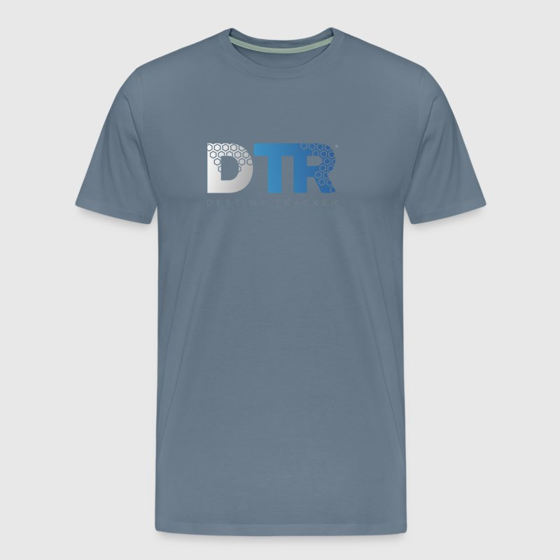 Destiny Tracker v2 Womens - Men's Premium T-Shirt