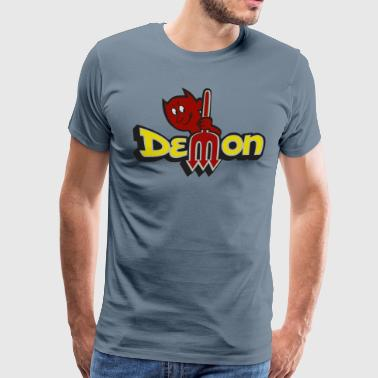 Dodge Dart Demon - Men's Premium T-Shirt