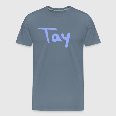 Tay - Men's Premium T-Shirt