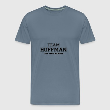 Team hoffman - Men's Premium T-Shirt