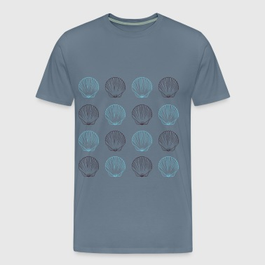 Shells - Shells - Men's Premium T-Shirt