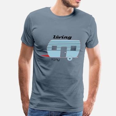 Trailer Trailer - Men's Premium T-Shirt